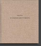 Cover of In Sickness and in Health